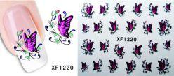 XF-1220 Слайдер дизайн