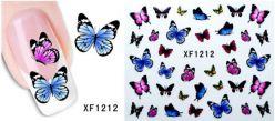 XF-1212 Слайдер дизайн