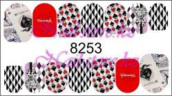 8253 Слайдер-дизайн PFN