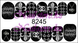 8245 Слайдер-дизайн PFN