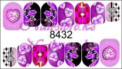 8432 Слайдер-дизайн PFN