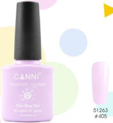 №405 CANNI Sunlight Gel Polish