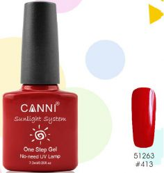 №413 CANNI Sunlight Gel Polish