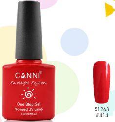№414 CANNI Sunlight Gel Polish