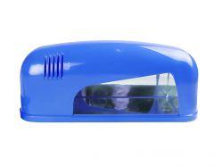 """Лампа 9 Вт синий JN-TR-082 """"JessNail"""""""