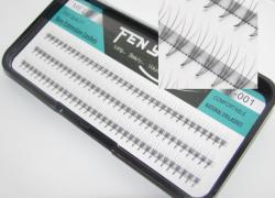 Ресницы в панеле 3D-Lashes MELO 9mm/C
