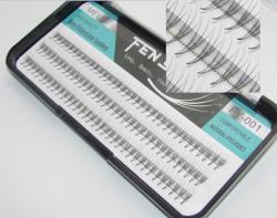 Ресницы в панеле 3D-Lashes MELO 11mm/C