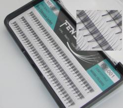 Ресницы в панеле 3D-Lashes MELO 12mm/C