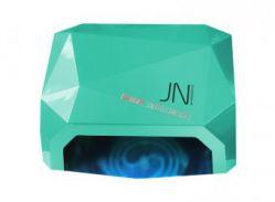 Лампа CCFL+LED 36 ВТ JNTY-102 JessNail Бирюза