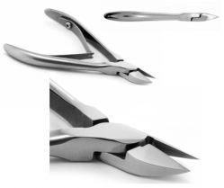 NC-65-14 Кусачки для ногтей Сталекс