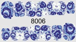 8006 Слайдер-дизайн PFN