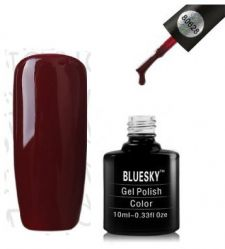 Гель-лак «Bluesky» Craft Culture collection Oxblood 10ml.