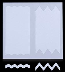 XFN-23 Шаблон для френча
