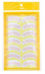 Подкладка под глаза для наращивания ресниц Lidan (10 листов)