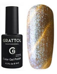 Гель-лак Grattol Color Gel Polish - Magic Champagne 9мл.