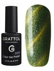 Гель-лак Grattol Color Gel Polish - Magic Forest 9мл.