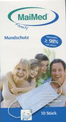 """Маска - респиратор """"MaiMed"""" 10шт. (Германия)"""
