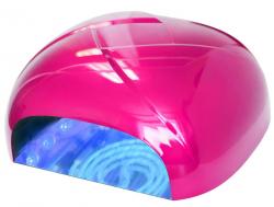"""Лампа LED+CCFL 36 Вт розовый JNKT-502 """"JessNail"""""""