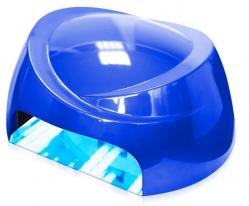 "Лампа LED+CCFL 36 Вт синий JNKT-503 ""JessNail"""