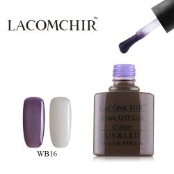 Гель-лак термо WB016 «LACOMCHIR» 10ml.
