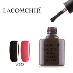 Гель-лак термо WB023 «LACOMCHIR» 10ml.
