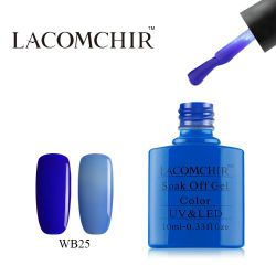 Гель-лак термо WB025 «LACOMCHIR» 10ml.