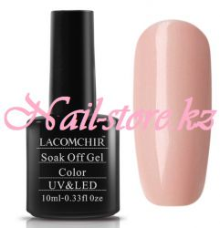 Lacomchir Rubber base cover pink 10 ml CP13 (Каучуковая основа)