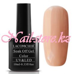 Lacomchir Rubber base cover pink 10 ml CP15 (Каучуковая основа)