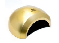 """UV LED-лампа """"TNL"""" 48 W золото"""