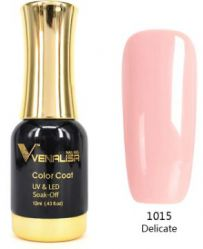 #1015 Гель-лак VENALISA Delicate 12мл.
