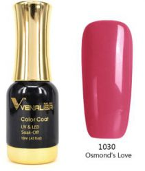#1030 Гель-лак VENALISA Osmond's Love 12мл.