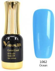#1062 Гель-лак VENALISA Ocean 12мл.