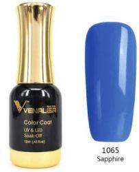 #1065 Гель-лак VENALISA Sapphire 12мл.
