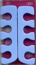 Разделители для пальцев ног (1 пара)