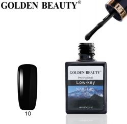 "#010 Гель-лак Golden Beauty "" LOW-KEY "" 14мл."