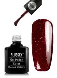 Гель-лак «Bluesky» GARNET GLAMOUR STAR STRUCK COLLECTION 10ml.