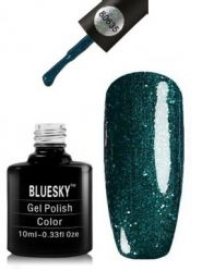 Гель-лак «Bluesky» EMERALD LIGHTS STAR STRUCK COLLECTION 10ml.