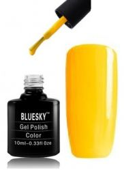 Гель-лак «Bluesky» BANANA CLIPS WAVE COLLECTION 10ml.