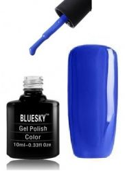 Гель-лак «Bluesky» BLUE EYESHADOW WAVE COLLECTION 10ml.