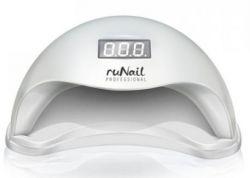 LED/UV лампа 48Вт Runail