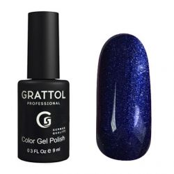 GTC105 Гель-лак Grattol Color Gel Polish - Starry Sky 9мл.