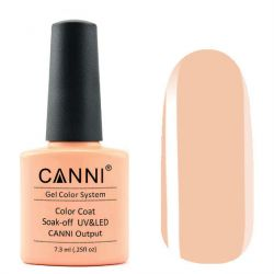 Гель-лак «Canni» #241 Flesh Pink 7,3ml.