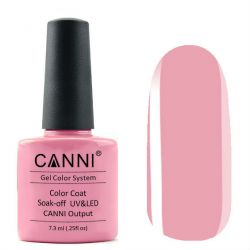 Гель-лак «Canni» #246 Gray Pink 7,3ml.