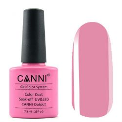 Гель-лак «Canni» #247 Natural Pink 7,3ml