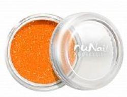 Дизайн для ногтей: мармелад (оранжевый) Runail Professional