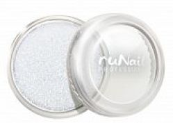 Дизайн для ногтей: мармелад (белый) Runail Professional