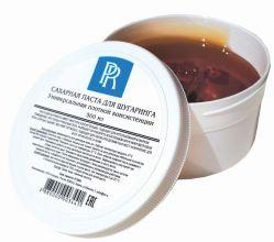 Сахарная паста для шугаринга Универсальная Плотной консистенции, PR 500гр.