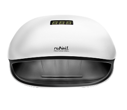 LED/UV лампа 48Вт Runail Professional (цвет: белый)