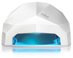 Прибор LED/UV излучения 24Вт (белый) Runail Professional