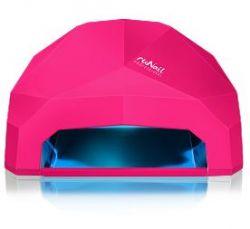 Прибор LED/UV излучения 24Вт (фуксия) Runail Professional